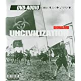 Uncivilization [DVD AUDIO]by Biohazard
