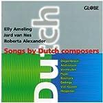 Lieder Niederl�ndischer Komponisten