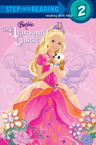 Barbie and the Diamond Castle (Step into Reading)