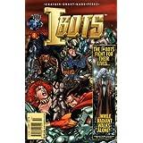I-Bots #4 Comic