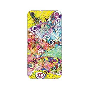 HTC 820 back case Cover, Premium Quality Designer Printed 3D Lightweight Slim Matte Finish Hard Case Back Cover for HTC 820 - Giftroom-683
