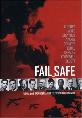 Cover art for  Fail Safe