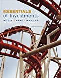 img - for by Alan Marcus,by Alex Kane,by Zvi Bodie Essentials of Investments with S&P bind-in card (Mcgraw-Hill/Irwin Series in Finance, Insurance and Real Estate)(text only)7th (Seventh) edition[Hardcover]2007 book / textbook / text book