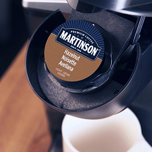 Single Serve Coffee Makers That Use K Cups front-631096