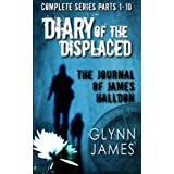 Diary of the Displacedby Glynn James