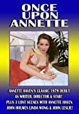 ONCE UPON ANNETTE