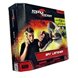 Spy Gear Spy Listener - Hear Conversations Up To 30 Feet Like A Secret Agent
