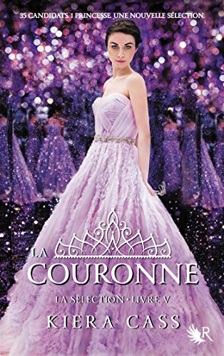 la-selection-tome-5-la-couronne