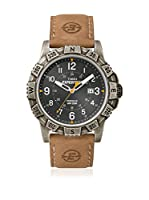 TIMEX Reloj de cuarzo Man Expedition Rugged Field Marrón 45 mm