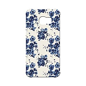 G-STAR Designer Printed Back case cover for Samsung Galaxy S6 Edge - G5803