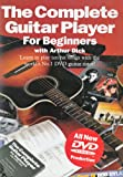 echange, troc The Complete Guitar Player for Beginners With Arthur Dick [Import anglais]