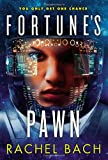 Fortunes Pawn (Paradox Book 1)