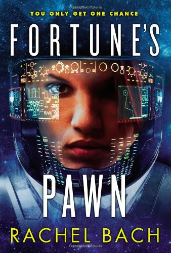 Image of Fortune's Pawn (Paradox Book 1)