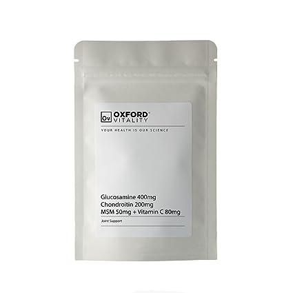 Oxford Vitality - Gelenkuntersttzung Tabletten