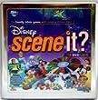 Disney Scene it? The DVD Game Tin Box