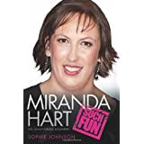 Miranda Hart - Such Funby Sophie Johnson