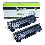 GREENCYCLE ® 2 PK C128 Black La