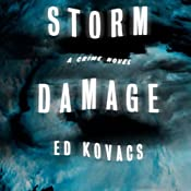 Storm Damage: Cliff St. James, Book 1 | Ed Kovacs