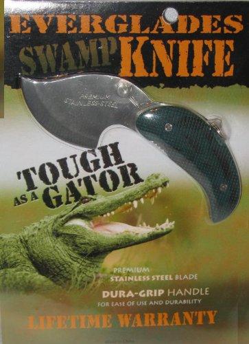 Everglades Swamp Knife - Gator Tough - Closeout