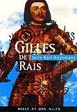 echange, troc Joris-Karl Huysmans - Gilles de Rais : La Magie en Poitou suivi de deux documents inédits