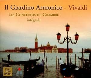 Il Giardino Armonico - Chamber Concertos - Amazon.com Music