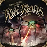 Jeff Wayne's Musical Version Of The War Of The Worlds, The New Generation by Jeff Wayne (2012-12-14)