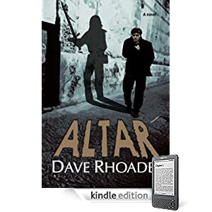 Altar (The Zack Tucker Trilogy)