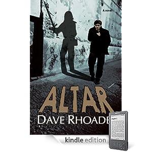 Altar (The Zack Tucker Trilogy)
