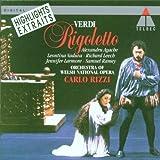 Orc.Welsh National Opera Verdi;Rigoletto