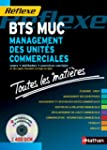 BTS Muc, Management des unit�s commer...
