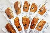カラダをつくる男のおやつ【THE SASAMI ザ・ササミ】最上級品質★国産ささみ特大ササミ約80g(1本)×10本セット