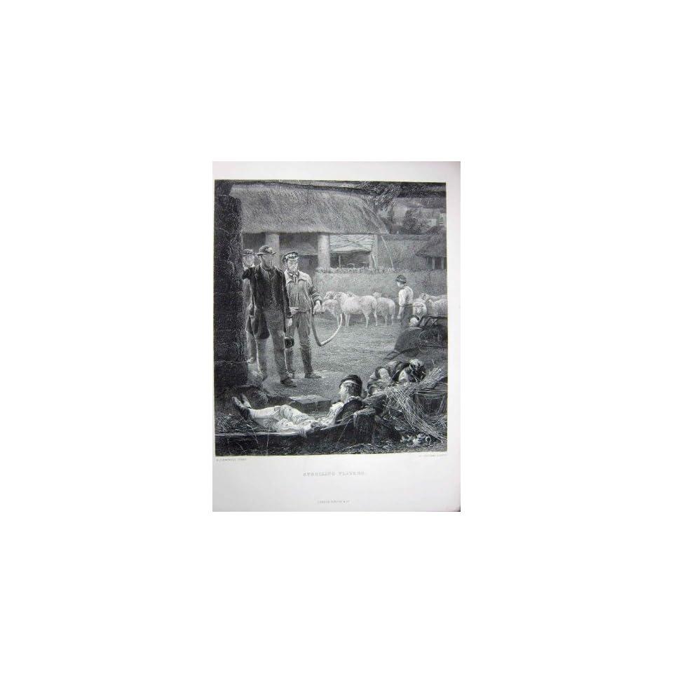 The Art Journal 1873