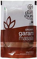 Pure & Sure Organic Garam Masala, 100g
