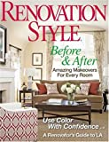 Renovation Style  (1-year auto-renewal)