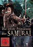 Die letzte Prinzessin der Samurai