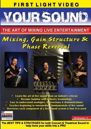 Mixing, Gain Structure & Phase Reversal