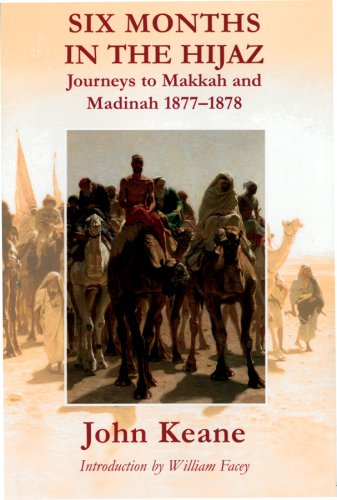 Six Months in the Hijaz Journeys to Makkah And Madinah 1877-1878095546563X : image