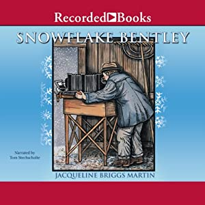 Snowflake Bentley Audiobook