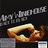 Amy Winehouse Back to Black (Deluxe Edition)