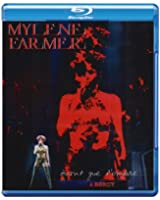 Mylène Farmer : Avant que l'ombre [Blu-ray]
