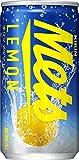 キリン  メッツ Mets レモン 190ml缶×20本入 2ケース
