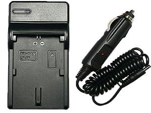【 充電器 ( コンパクト タイプ )】 キャノン Canon LP-E6 対応 【 LC-E6 互換 】