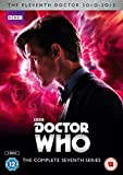 Doctor Who - Series 7 [DVD]