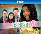 True Jackson, VP [HD]: Mystery in Peru [HD]
