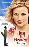 Just Like Heaven (1416513116) by Levy, Marc