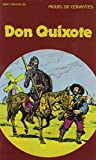 Don Quixote by Miguel De Cervantes, Pocket Classics #51, comic book adaptation (Pocket Classics, # 5 (0883017504) by Miguel De Cervantes