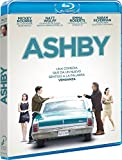 Ashby Blu-Ray [Blu-ray]