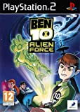 echange, troc Ben 10 - Alien force