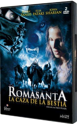 Romasanta, la caza de la bestia [DVD]