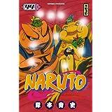 Naruto, tome 44par Masashi Kishimoto